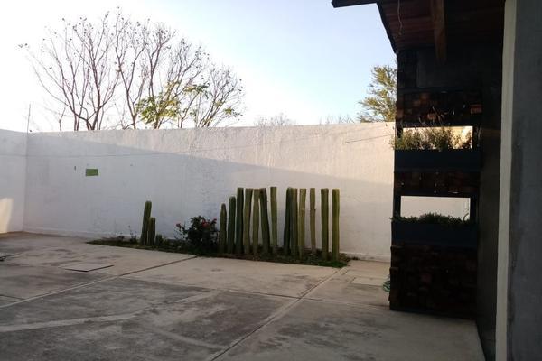 Foto de casa en venta en  , san lorenzo cacaotepec, san lorenzo cacaotepec, oaxaca, 19603397 No. 14