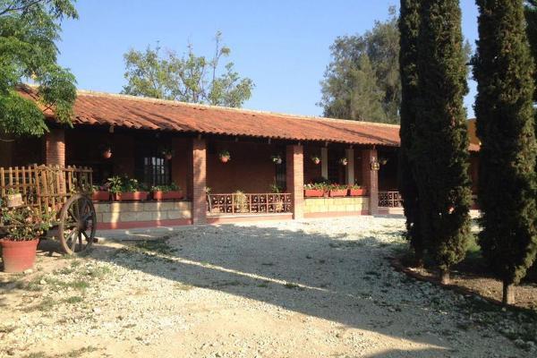 Foto de casa en venta en  , san lorenzo cacaotepec, san lorenzo cacaotepec, oaxaca, 7861235 No. 01