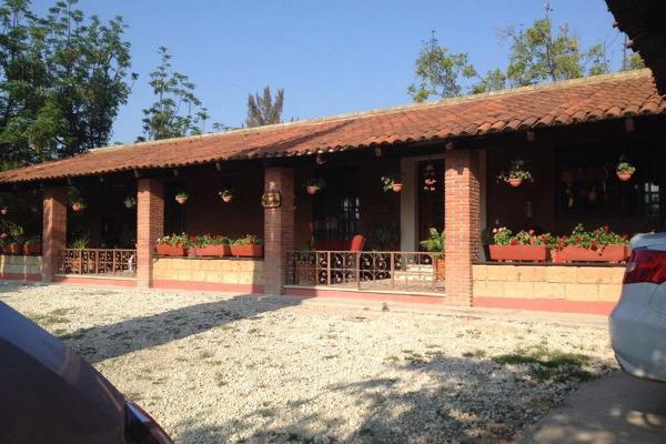 Foto de casa en venta en  , san lorenzo cacaotepec, san lorenzo cacaotepec, oaxaca, 7861235 No. 02