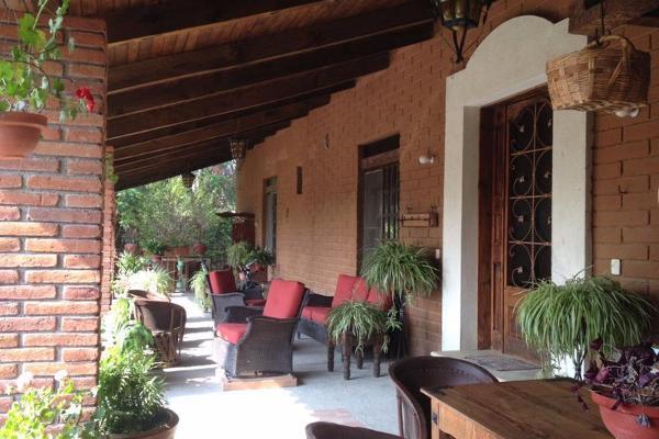 Foto de casa en venta en  , san lorenzo cacaotepec, san lorenzo cacaotepec, oaxaca, 7861235 No. 03