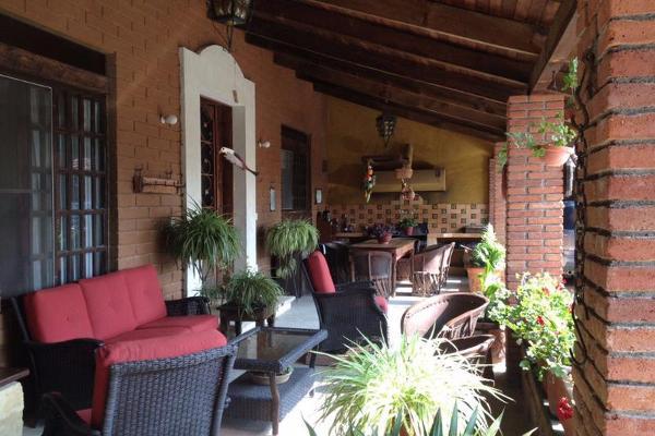 Foto de casa en venta en  , san lorenzo cacaotepec, san lorenzo cacaotepec, oaxaca, 7861235 No. 04