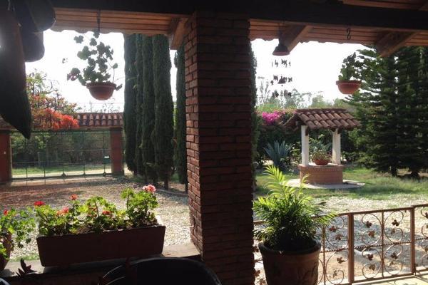 Foto de casa en venta en  , san lorenzo cacaotepec, san lorenzo cacaotepec, oaxaca, 7861235 No. 05