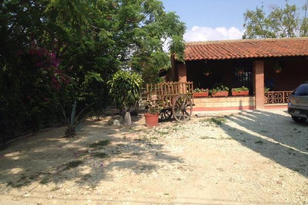 Foto de casa en venta en  , san lorenzo cacaotepec, san lorenzo cacaotepec, oaxaca, 7861235 No. 07