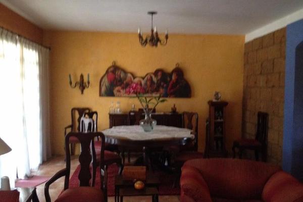 Foto de casa en venta en  , san lorenzo cacaotepec, san lorenzo cacaotepec, oaxaca, 7861235 No. 09