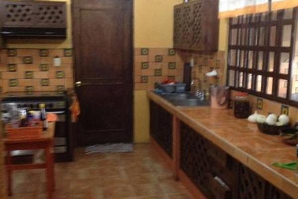 Foto de casa en venta en  , san lorenzo cacaotepec, san lorenzo cacaotepec, oaxaca, 7861235 No. 10