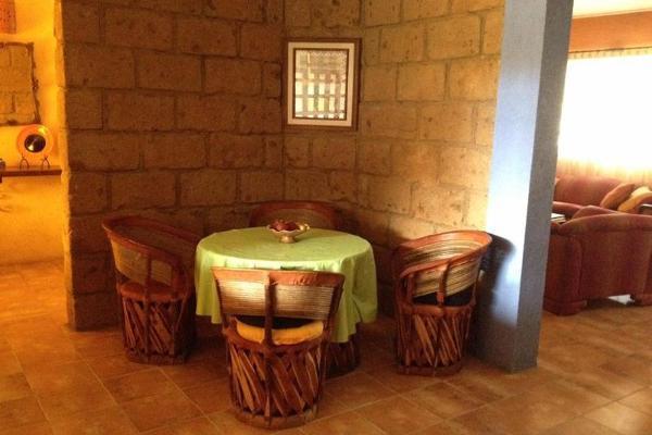 Foto de casa en venta en  , san lorenzo cacaotepec, san lorenzo cacaotepec, oaxaca, 7861235 No. 11