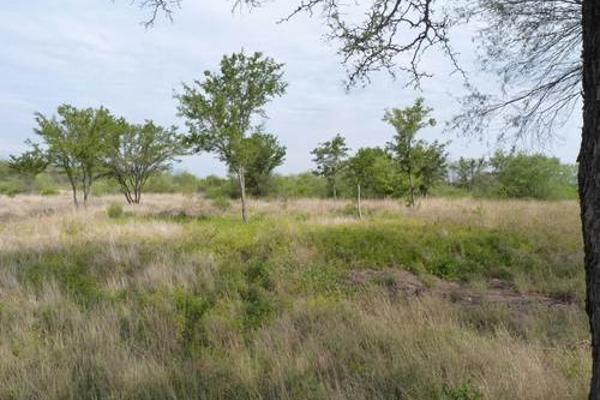 Foto de terreno habitacional en venta en  , san lorenzo, cadereyta jiménez, nuevo león, 2628021 No. 01
