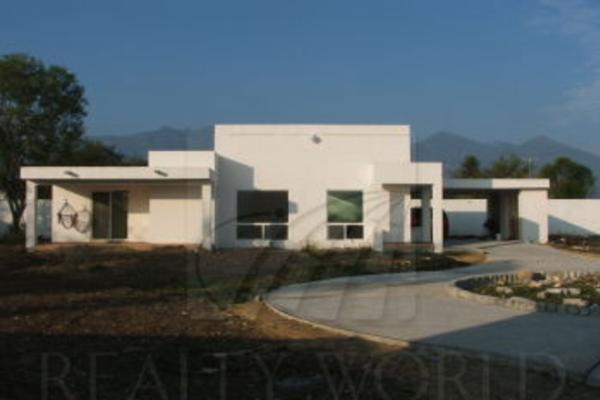 Foto de rancho en venta en  , san lorenzo, cadereyta jiménez, nuevo león, 4675645 No. 01