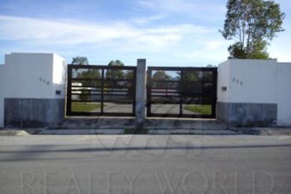 Foto de rancho en venta en  , san lorenzo, cadereyta jiménez, nuevo león, 4675645 No. 03