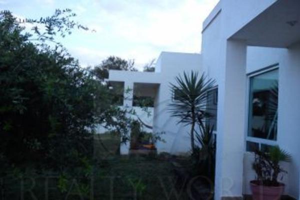 Foto de rancho en venta en  , san lorenzo, cadereyta jiménez, nuevo león, 4675645 No. 04
