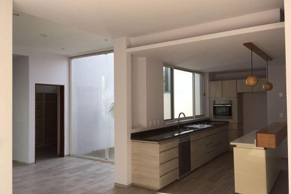 Foto de casa en renta en  , san lorenzo, celaya, guanajuato, 7857268 No. 03