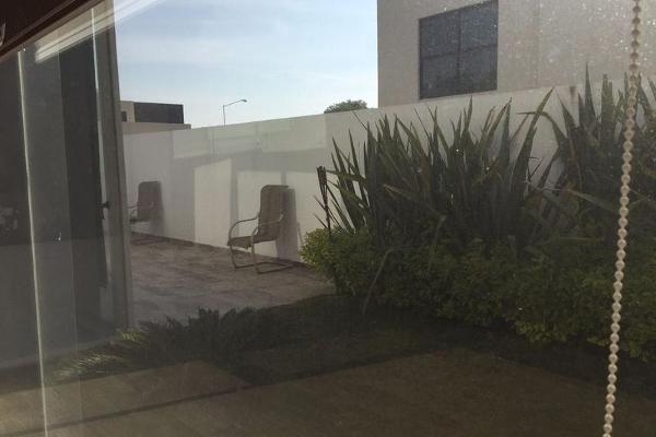 Foto de casa en renta en  , san lorenzo, celaya, guanajuato, 7857268 No. 11