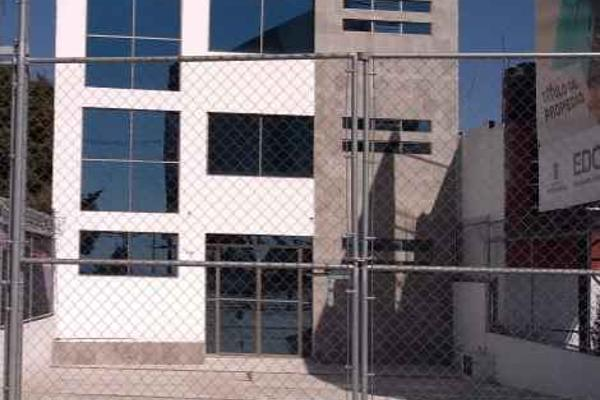 Foto de edificio en renta en  , san lorenzo coacalco, metepec, méxico, 14029376 No. 01