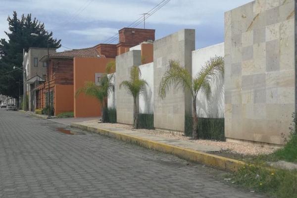 Foto de departamento en venta en  , san lorenzo coacalco, metepec, méxico, 5695372 No. 18