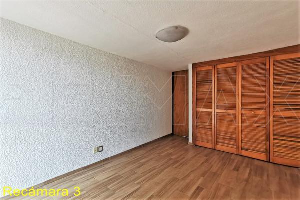 Foto de departamento en renta en san lorenzo , del valle centro, benito juárez, df / cdmx, 7213185 No. 16