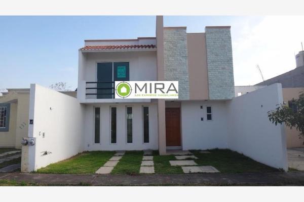 Foto de casa en venta en  , san lorenzo itzicuaro, morelia, michoacán de ocampo, 2708934 No. 01