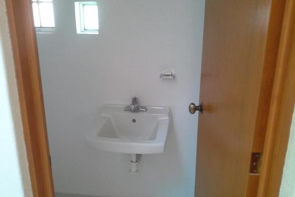Foto de casa en venta en  , san lorenzo itzicuaro, morelia, michoacán de ocampo, 2708934 No. 09