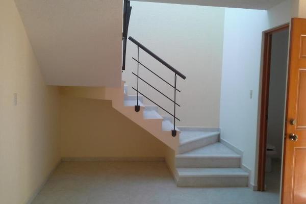 Foto de casa en venta en  , san lorenzo itzicuaro, morelia, michoacán de ocampo, 2708934 No. 10