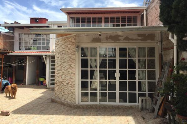 Foto de casa en venta en  , san lorenzo tepaltitlán centro, toluca, méxico, 12290629 No. 01