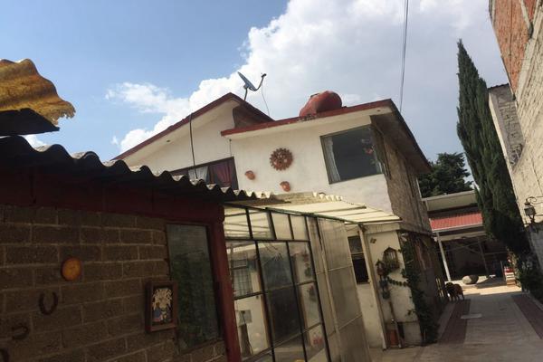 Foto de casa en venta en  , san lorenzo tepaltitlán centro, toluca, méxico, 12290629 No. 02