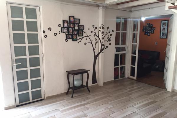 Foto de casa en venta en  , san lorenzo tepaltitlán centro, toluca, méxico, 12290629 No. 03