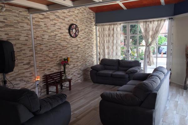 Foto de casa en venta en  , san lorenzo tepaltitlán centro, toluca, méxico, 12290629 No. 05