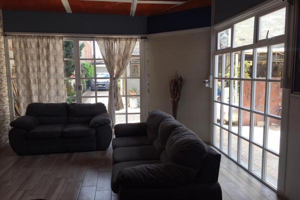 Foto de casa en venta en  , san lorenzo tepaltitlán centro, toluca, méxico, 12290629 No. 06
