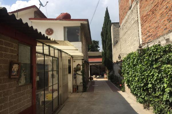 Foto de casa en venta en  , san lorenzo tepaltitlán centro, toluca, méxico, 12290629 No. 08