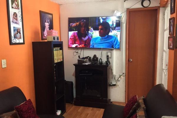 Foto de casa en venta en  , san lorenzo tepaltitlán centro, toluca, méxico, 12290629 No. 09