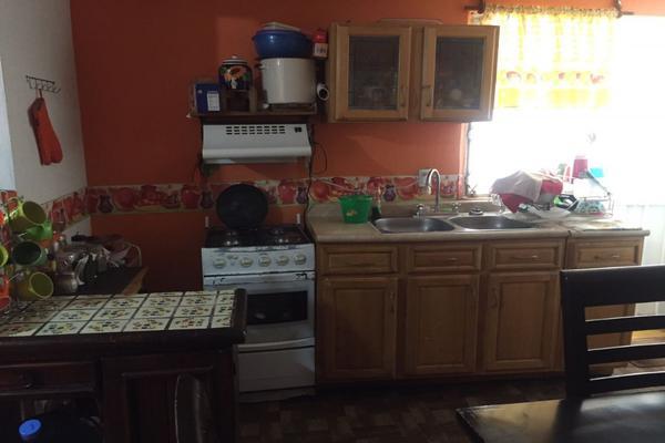 Foto de casa en venta en  , san lorenzo tepaltitlán centro, toluca, méxico, 12290629 No. 10