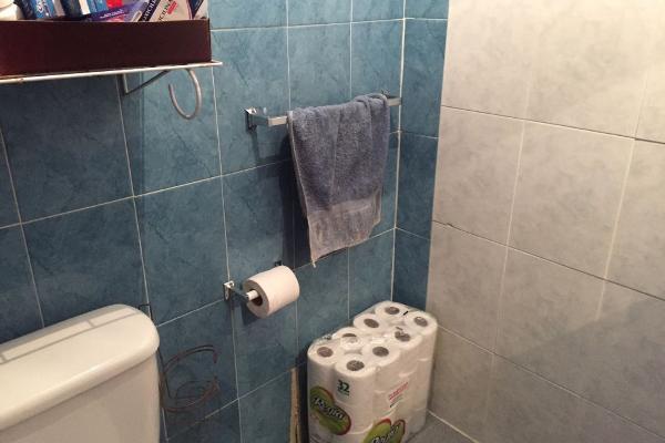 Foto de casa en venta en  , san lorenzo tepaltitlán centro, toluca, méxico, 12290629 No. 14
