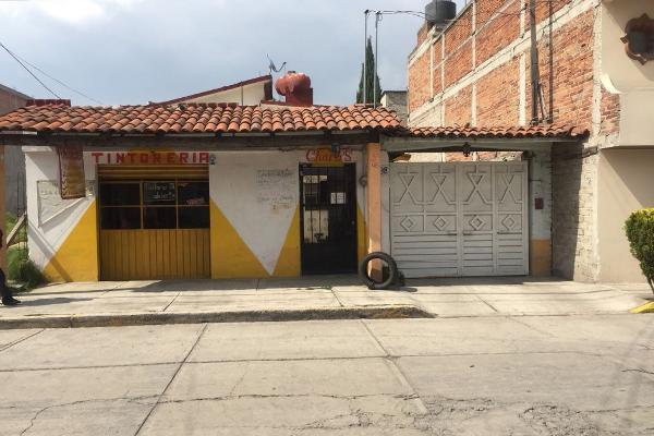 Foto de casa en venta en  , san lorenzo tepaltitlán centro, toluca, méxico, 12290629 No. 18