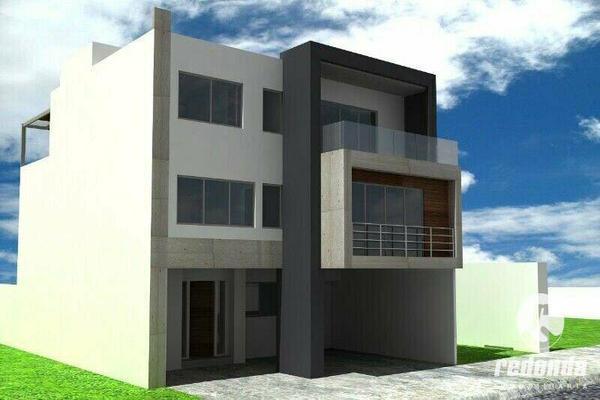 Foto de casa en venta en  , san lorenzo tepaltitlán centro, toluca, méxico, 0 No. 03