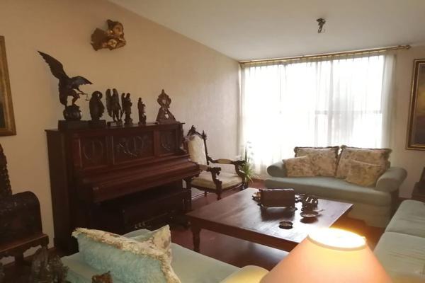 Foto de casa en venta en  , san lorenzo tepaltitlán centro, toluca, méxico, 9249344 No. 03