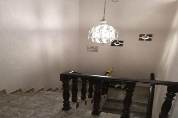 Foto de casa en venta en  , san lorenzo tepaltitlán centro, toluca, méxico, 9249344 No. 07