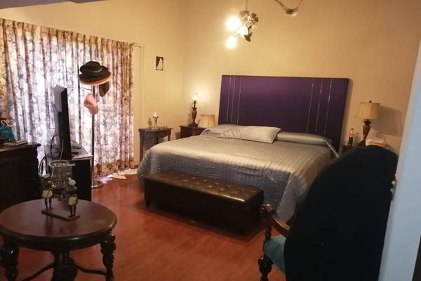 Foto de casa en venta en  , san lorenzo tepaltitlán centro, toluca, méxico, 9249344 No. 12