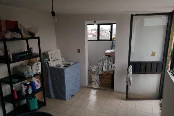 Foto de casa en venta en  , san lorenzo tepaltitlán centro, toluca, méxico, 9249344 No. 14