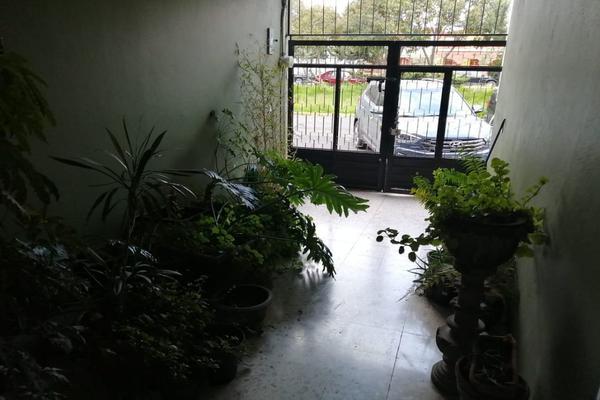 Foto de casa en venta en  , san lorenzo tepaltitlán centro, toluca, méxico, 9249344 No. 15