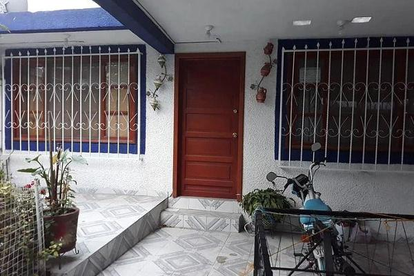 Foto de casa en venta en  , san lorenzo tetlixtac, coacalco de berriozábal, méxico, 12828247 No. 04