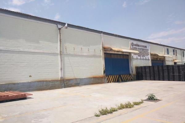 Foto de nave industrial en venta en  , san lorenzo tetlixtac, coacalco de berriozábal, méxico, 14616427 No. 02