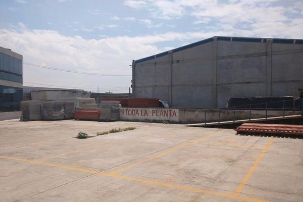 Foto de nave industrial en venta en  , san lorenzo tetlixtac, coacalco de berriozábal, méxico, 14616427 No. 03