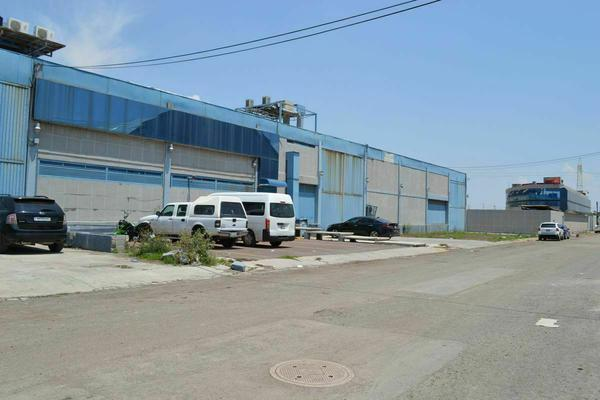 Foto de nave industrial en venta en  , san lorenzo tetlixtac, coacalco de berriozábal, méxico, 14616427 No. 09
