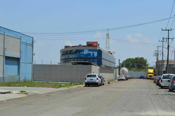 Foto de nave industrial en venta en  , san lorenzo tetlixtac, coacalco de berriozábal, méxico, 14616427 No. 10
