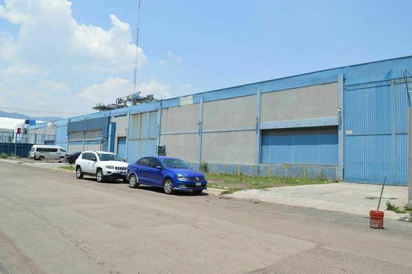 Foto de nave industrial en venta en  , san lorenzo tetlixtac, coacalco de berriozábal, méxico, 14616427 No. 12