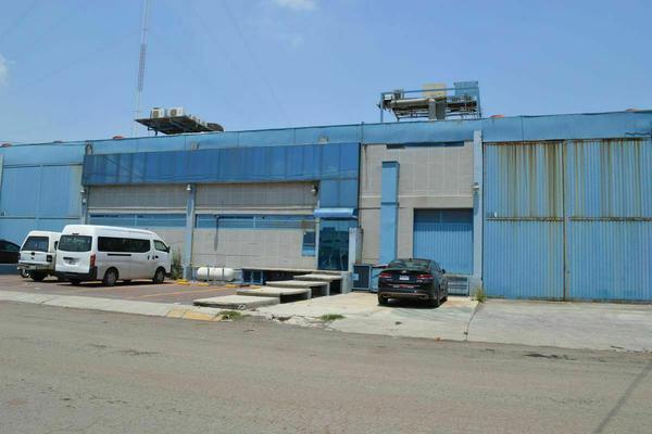 Foto de nave industrial en venta en  , san lorenzo tetlixtac, coacalco de berriozábal, méxico, 14616427 No. 13