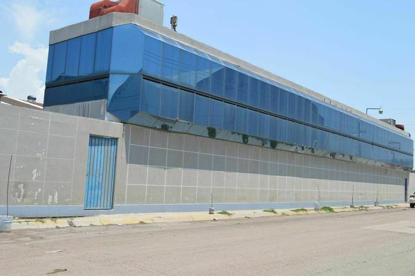 Foto de nave industrial en venta en  , san lorenzo tetlixtac, coacalco de berriozábal, méxico, 14616427 No. 14