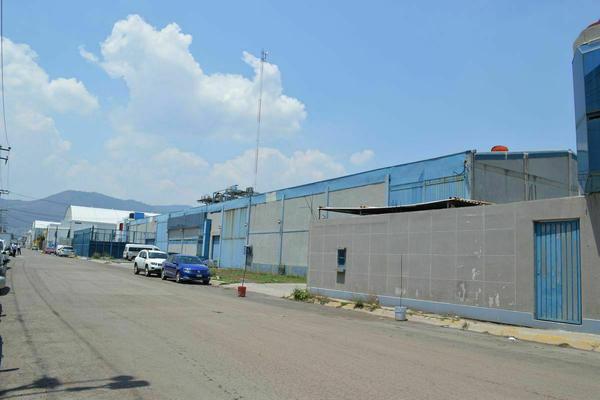 Foto de nave industrial en venta en  , san lorenzo tetlixtac, coacalco de berriozábal, méxico, 14616427 No. 15