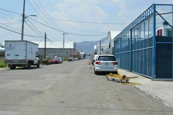 Foto de nave industrial en venta en  , san lorenzo tetlixtac, coacalco de berriozábal, méxico, 14616427 No. 16