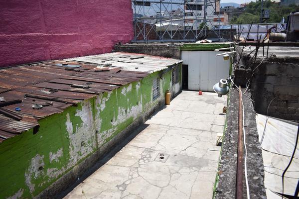 Foto de terreno habitacional en venta en  , san lorenzo tetlixtac, coacalco de berriozábal, méxico, 18940274 No. 04