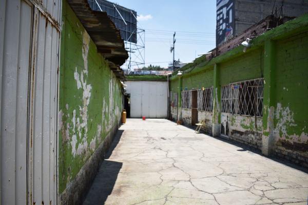 Foto de terreno habitacional en venta en  , san lorenzo tetlixtac, coacalco de berriozábal, méxico, 18940274 No. 09
